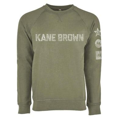 Kane Brown Fleece Crewneck