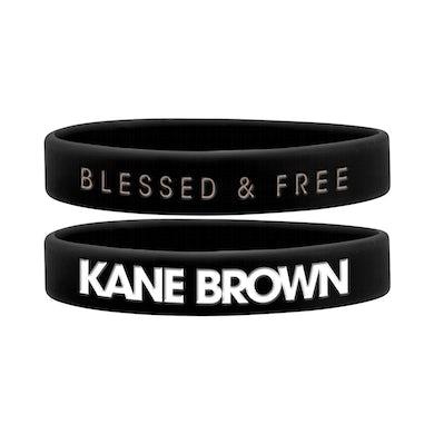 Kane Brown Blessed & Free Bracelet