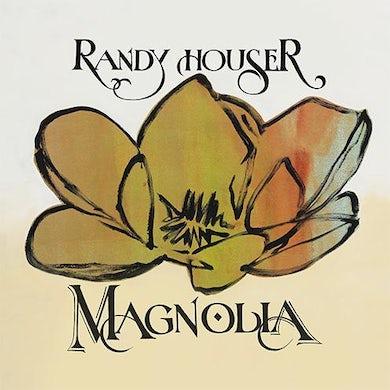Randy Houser Magnolia Vinyl
