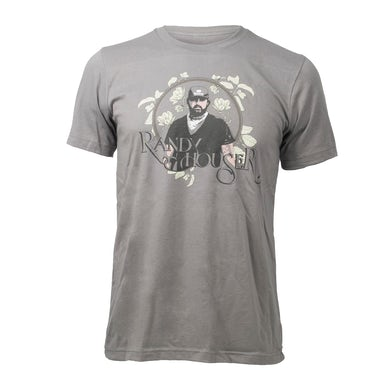 Randy Houser Magnolia Photo T-shirt