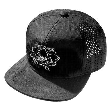 Magnolia Album Hat
