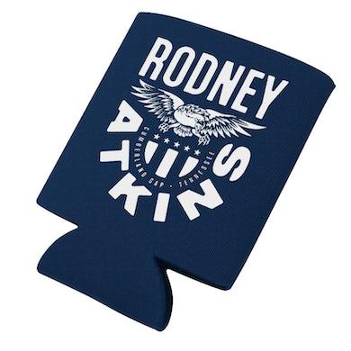 Rodney Atkins Koozie - Navy