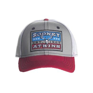 Rodney Atkins Est. 1969 Mesh Hat