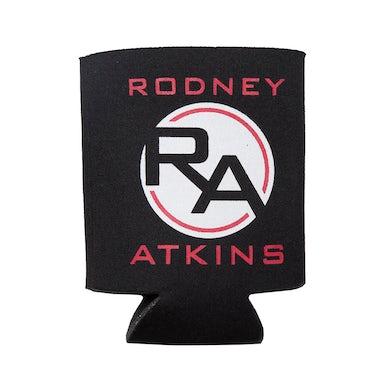 Rodney Atkins Koozie - Black