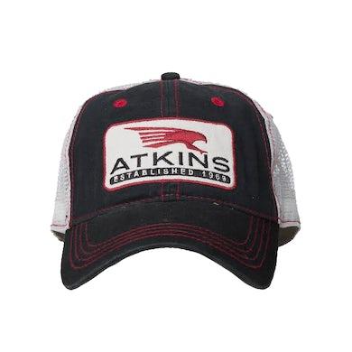 Rodney Atkins Falcon Mesh Hat