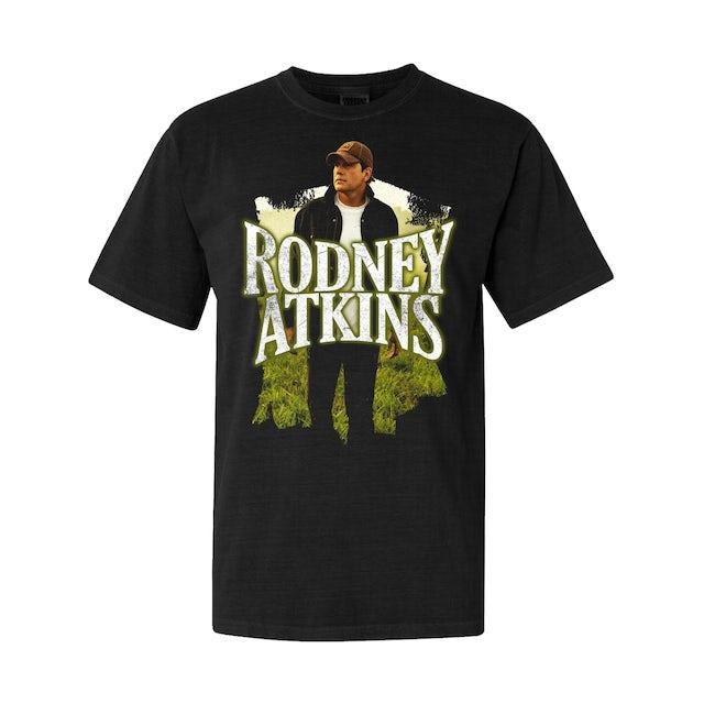 Rodney Atkins 2018 Tour T-shirt