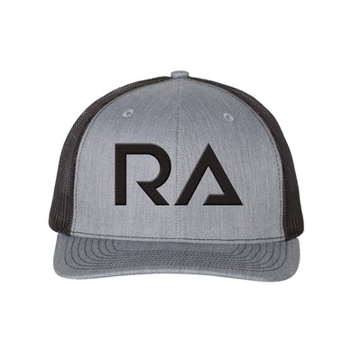 Rodney Atkins RA Initial Hat