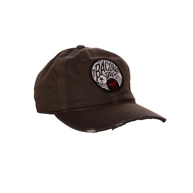 Bacon Brothers Baseball Cap