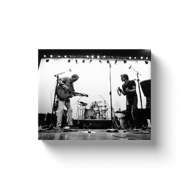 Bacon Brothers Live Photo Canvas