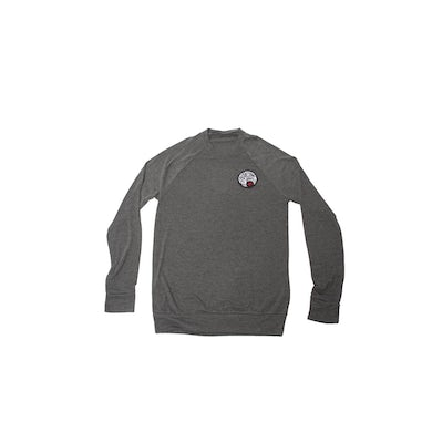 Bacon Brothers Patch Lightweight Sweater