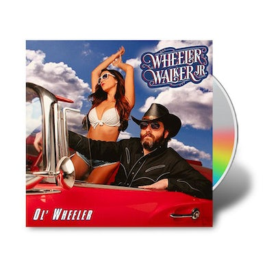 Wheeler Walker Jr Ol' Wheeler (2017)