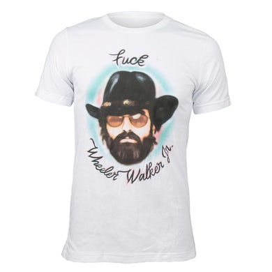Wheeler Walker Jr WWIII Exclusive Tee