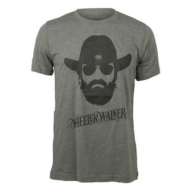 Wheeler Walker Jr Ol' Wheeler Tee