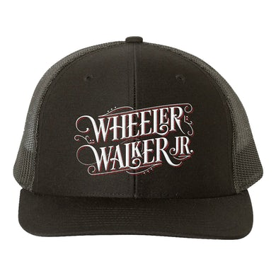 Wheeler Walker Jr Trucker Hat