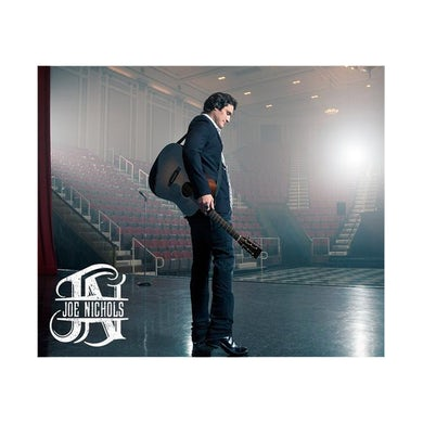 Joe Nichols Never Gets Old 8x10 Photo