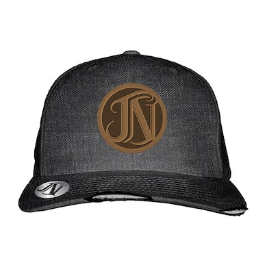 Joe Nichols Leather Patch Bottle Opener Hat