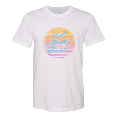 JAB Sunset T-shirt