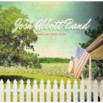 Josh Abbott Band JAB Small Town Family Dream CD