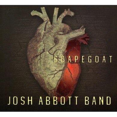Josh Abbott Band JAB Scapegoat CD