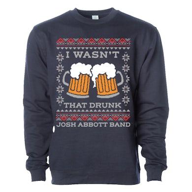 Josh Abbott Band JAB Holiday Sweatshirt