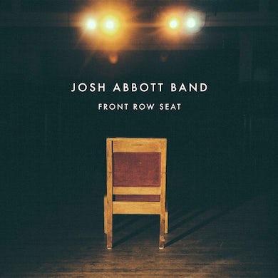 Josh Abbott Band JAB Front Row Seat CD