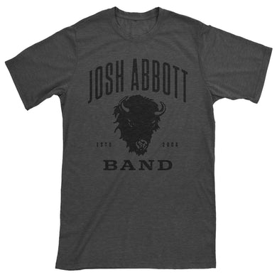 Josh Abbott Band JAB Buffalo Tee