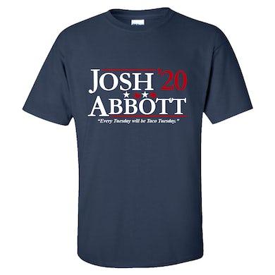 Josh Abbott Band Abbott '20 Tee