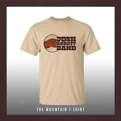 Josh Abbott Band The Mountain T-Shirt