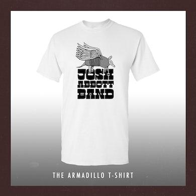 Josh Abbott Band The Armadillo T-Shirt