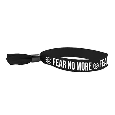 Building 429 Fear No More Bracelet