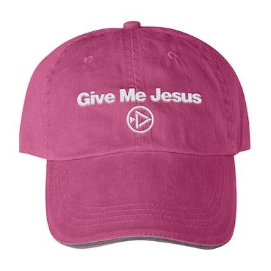 Building 429 Pink Dad Hat