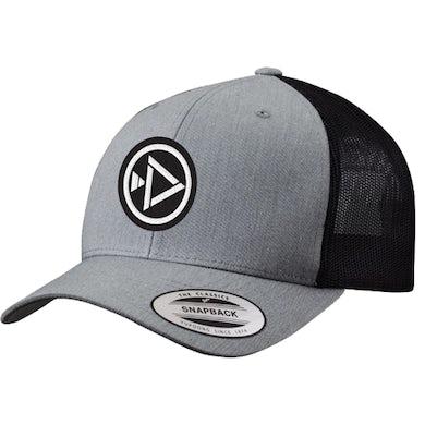 Building 429 Logo Snapback Hat