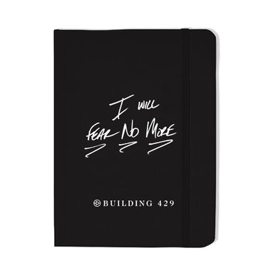 Building 429 Fear No More Journal