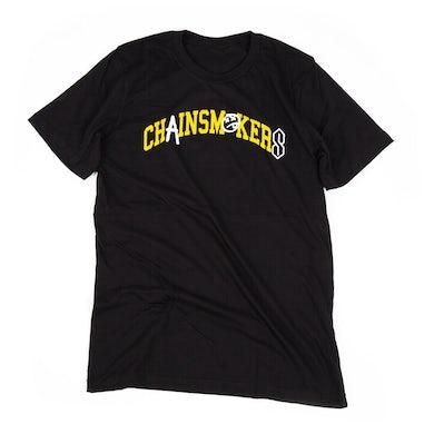 The Chainsmokers Rocker Tee