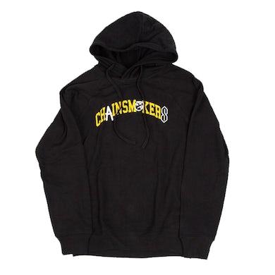 The Chainsmokers Rocker Hoodie