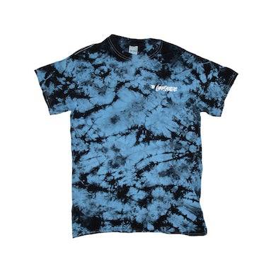 The Chainsmokers Navy Washed WWJ Tee