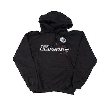 The Chainsmokers Black WWJ Hoodie