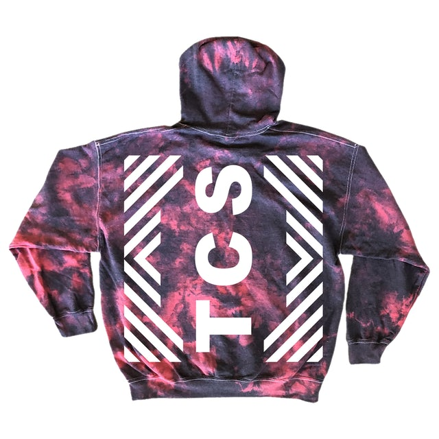 The Chainsmokers TCS Hoodie
