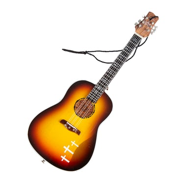 Aaron Watson Limited Edition Guitar Ornament