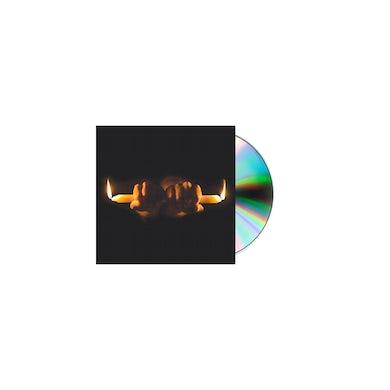 Burn It At Both Ends CD