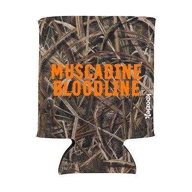 Mossy Oak Muscadine Bloodline Koozie