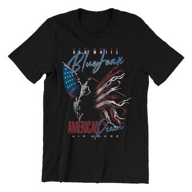 Kip Moore American Dream T-Shirt