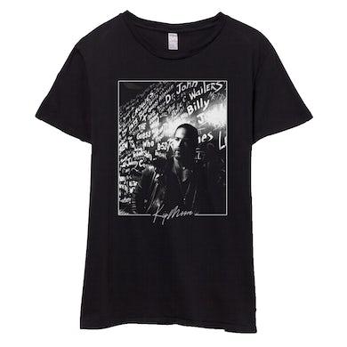 Kip Moore Wild World Photo T-Shirt