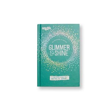 Natalie Grant Glimmer & Shine Devotional for Tween Girls