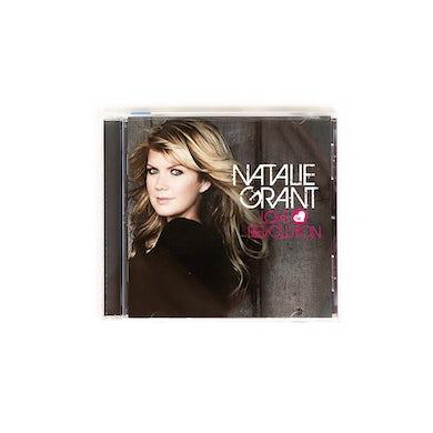 Natalie Grant Love Revolution CD (2010)