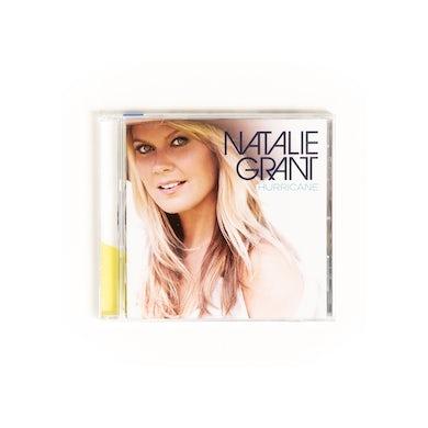 Natalie Grant Hurricane CD (2013)