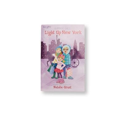 Natalie Grant Glimmer Girls - Light Up New York