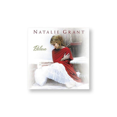 Natalie Grant Believe CD (2005)