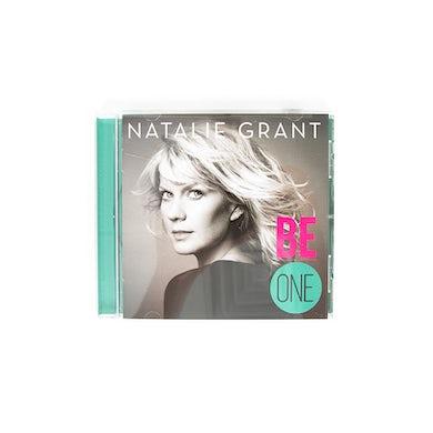 Natalie Grant Be One CD (2015)