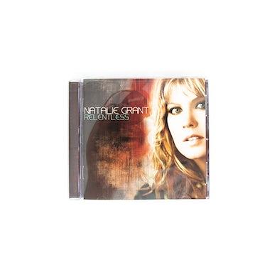 Natalie Grant Relentless CD (2008)